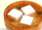 木綿豆腐 (大豆から作る場合)