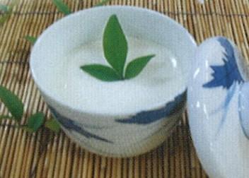 絹ごし風豆腐 (天塩の天日にがり使用)