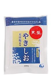 天塩やきしお(入替用100g)
