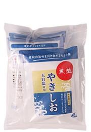 天塩やきしお(入替用300gポリ袋)