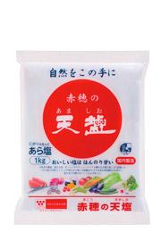 赤穂の天塩(1kg袋)