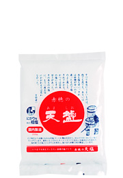 赤穂の天塩(200gポリ袋)