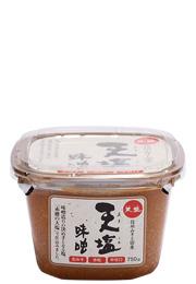 天塩味噌(750gカップ)