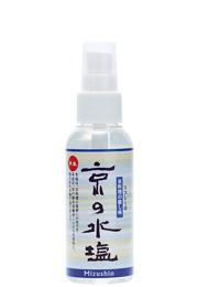 京の水塩(100mlスプレー)