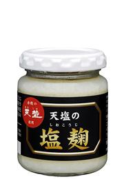 天塩の塩麹(130g)