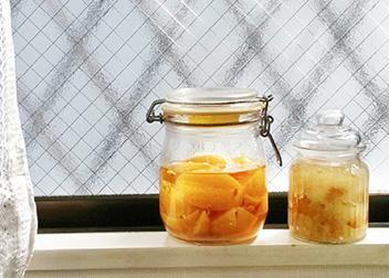 【冷蔵庫保存用】塩レモン